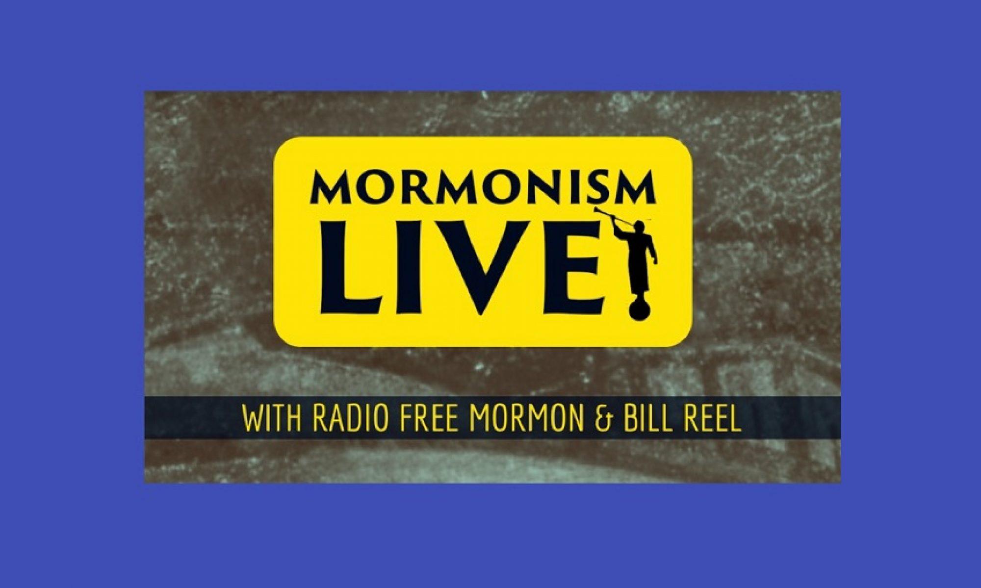 Mormonism Live !